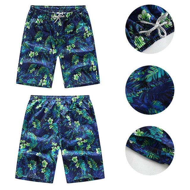 Beach Shorts Men Swimwear Liner Mesh Sweat Swimming Trunks Siwmsuits Sexy Plavky Mens Bathing Suits Quick Dry Surf  5
