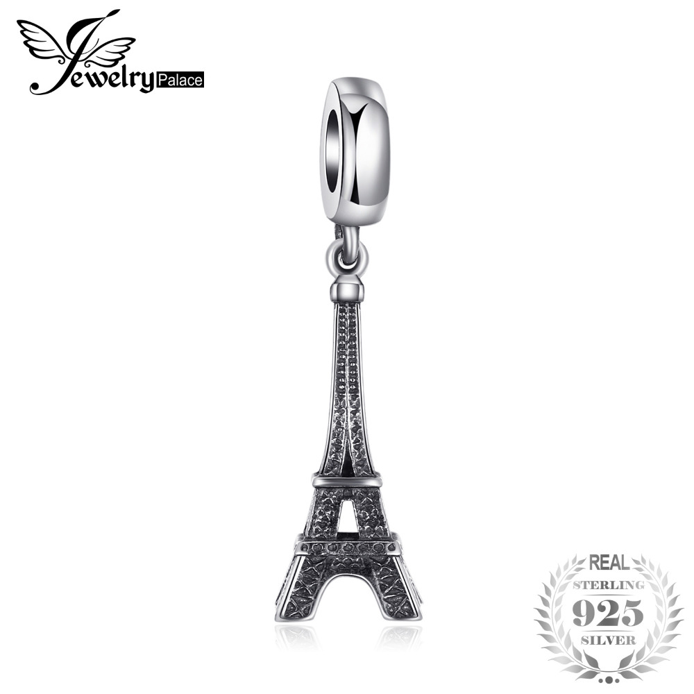 Jewelrypalace 925 Sterling Silver Romance Paris Charm Bracelets Gifts For Women Anniversary Gifts Fashion Jewelry Nice Present  sc 1 st  AliExpress & Jewelrypalace 925 Sterling Silver Romance Paris Charm Bracelets ...