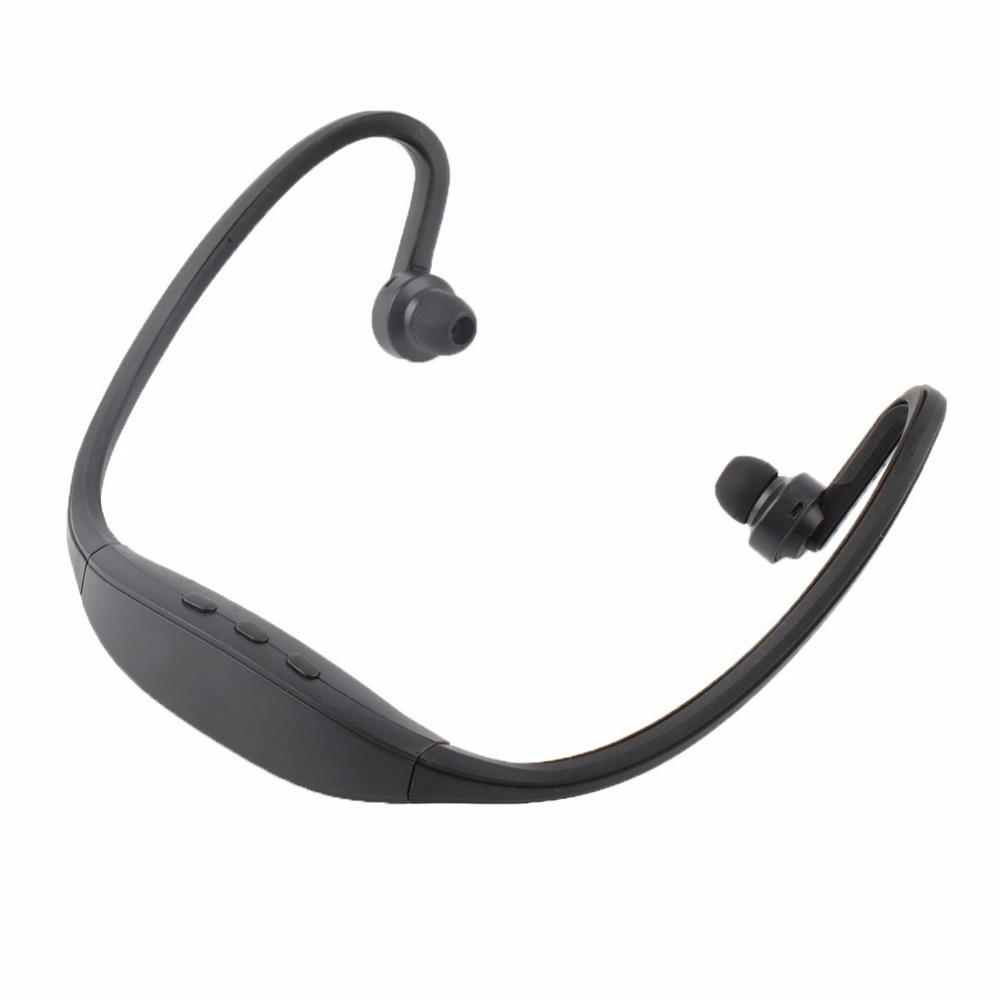 2017 Mix 8 Bone Conduction 4.1 Bluetooth Stereo Headset