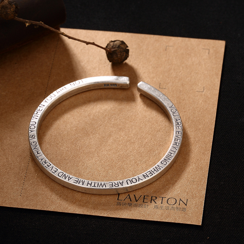 Armbanden Voor Vrouwen A Tale Of Two Cities Opening Letters Matte Restoring Ancient Ways And Women Bracelet Wholesale Agents dickens ch a tale of two cities