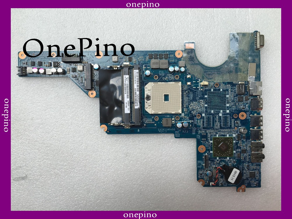 649948-001 For HP G7 G6 G4 Serise Motherboard DA0R23MB6D1/DA0R23MB6D0 Laptop Motherboard,100% Tested