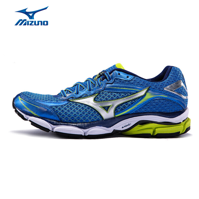 MIZUNO Men ULTIMA 7 Running Shoes Cushion Breathable Sports Shoes Comfort Sneakers J1GC150903 XYP512