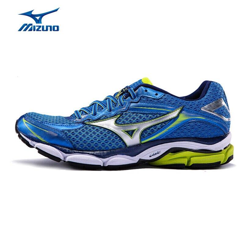 MIZUNO Men ULTIMA 7 Running Shoes Cushion Breathable Sports