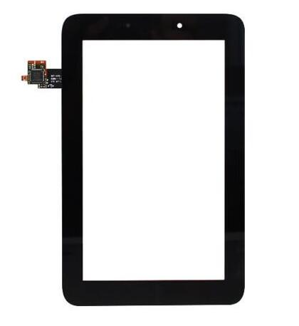Witblue New touch screen For 7 Vodafone Smart Tab II 7 Tablet Touch panel Digitizer Glass Sensor Replacement Free Shipping witblue new for 9 7 300 l4080a c00 tablet touch screen panel digitizer glass sensor replacement free shipping