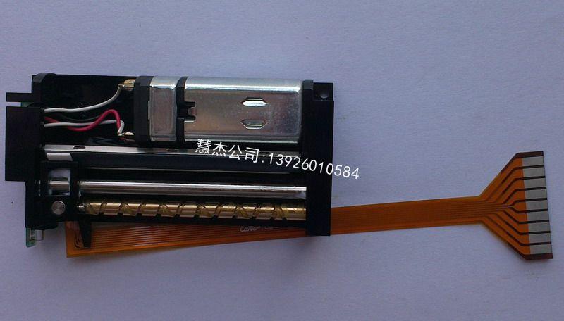 NJK10365 SYSMEX CA50 PRINTER MTP201-G166