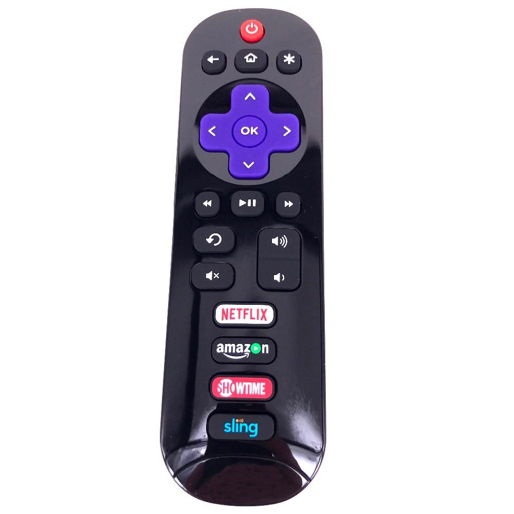 NEW Original remote control For Hisense Roku TV EN3B32HS