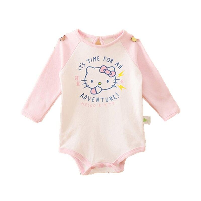 Toddler Baby Boy Romper Newborn Baby Boy Clothes Cartoon