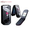 Оригинал горячая продажа классический 100% Оригинал Nokia 7070 2G Разблокирована Дешевые Отремонтированы Сотовый Телефон Бесплатная Доставка