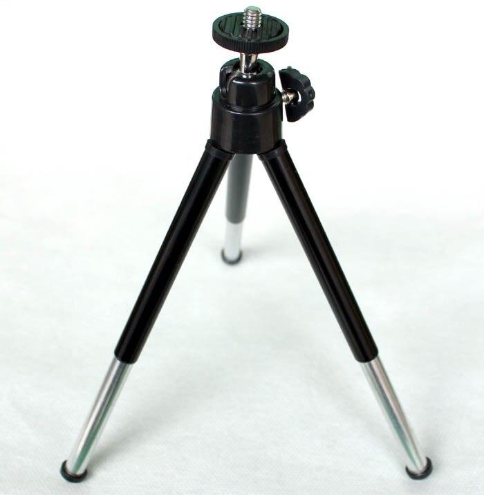 Оптовая и розничная продажа дешевые цены мини напольная подставка штатив хорошее качество серебристый, черный Цвет для проектора DV Камера …
