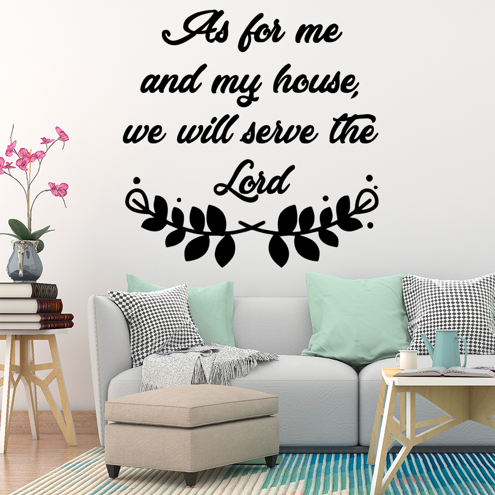 Diy Englsih Sentences Wall Sticker Pvc Removable Decor Living Room Bedroom Art MURAL Drop Shipping