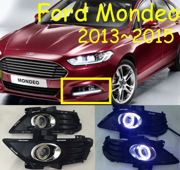 ФОТО MONDE fog light ,2013~2015;Free ship!MONDE daytime light,2ps/set+wire ON/OFF:Halogen/HID XENON+Ballast,MONDE