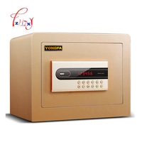 Commercial safe box small office mini Electronic safe deposit box for Valuable Money Cash Jewelry Documents Safety