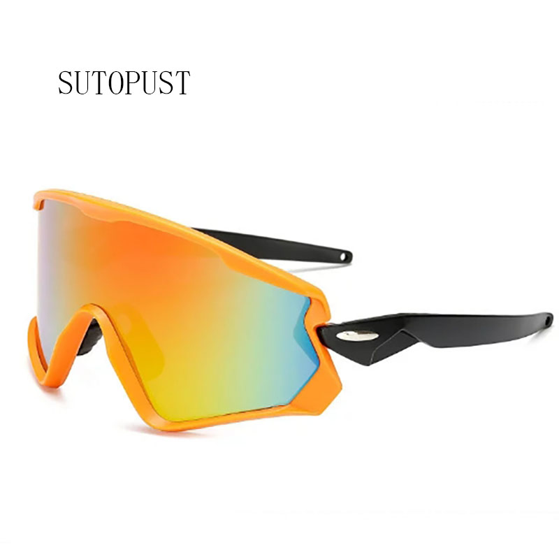 Mens New Explosion proof Fishing Eyewear Sunglasses Driving Cycling Glasses Sport Outdoors Sunglasses Driving Goggles Women Gift in Cycling Eyewear from Sports Entertainment