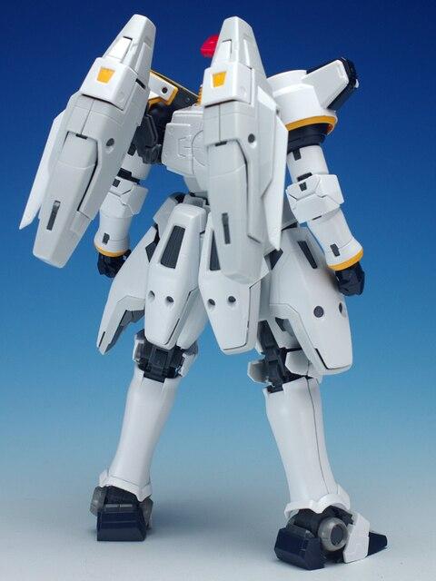 Daban 6620 Model MG 163 1/100 OZ-00MS Tallgeese 1 EW Gundam W wing Assembled Hobby Action Figures Plastic Kids Toys Box Japan 3
