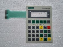 OP5-A1 6AV3505-1FB01 Membrane Keypad for HMI Panel repair~do it yourself,New & Have in stock