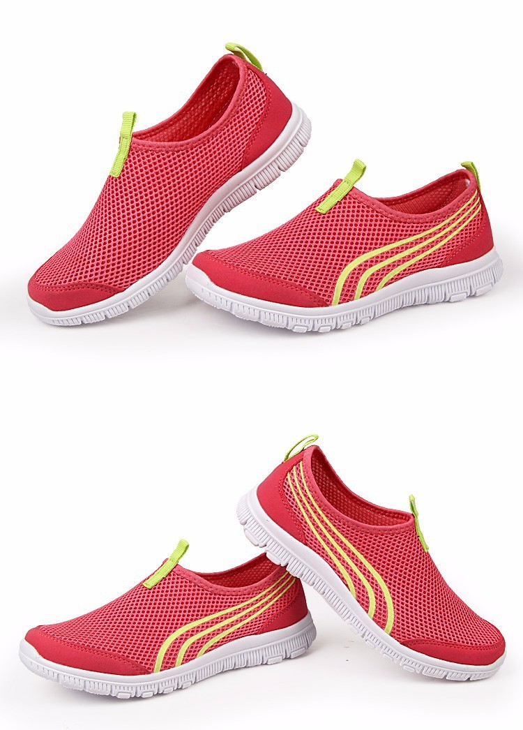 LEMAI New Trend Sneakers For Women Outdoor Sport Light Running Shoes Lady Shoes Breathable Mujer Zapatillas Deportivas fb001-7 14