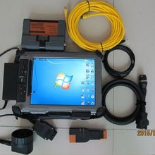 for bmw icom a2 2019 diagnostic programming tool isis with software expert mode ssd xplore