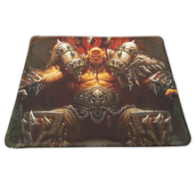 Drop Shipping Hearthstone Printing Rubber Mouse Pad Notebook Computer Gaming Mousemat Gamer Laptop keyboard Mice Mats