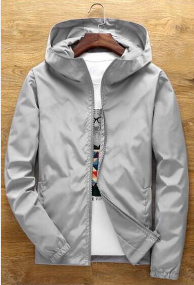 57cec39c0d8 S-7xl Для женщин Для мужчин летние Куртки модное пальто Slim Fit Краткая  Стиль Куртки