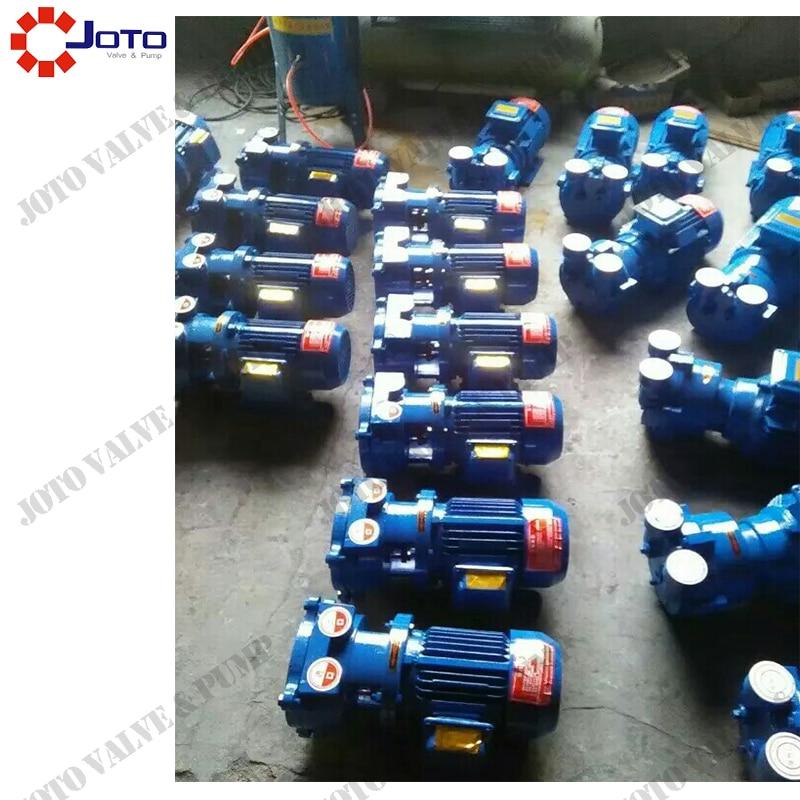 Factory Price G1 1.5kw SK-0.4 Water Ring Vacuum Pump 0.4m3/min