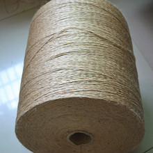 1/2/3/4/5/6 / 8mm diameter tag yellow hemp rope wholesale 500g 500g xylitol page 2