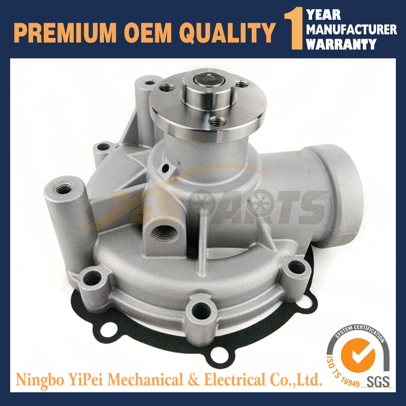Buy 02937440 1307011-30D For DEUTZ 7 Hole Water Pump 04259547 2937456 02937439 04503613 04256853 for only 45 USD