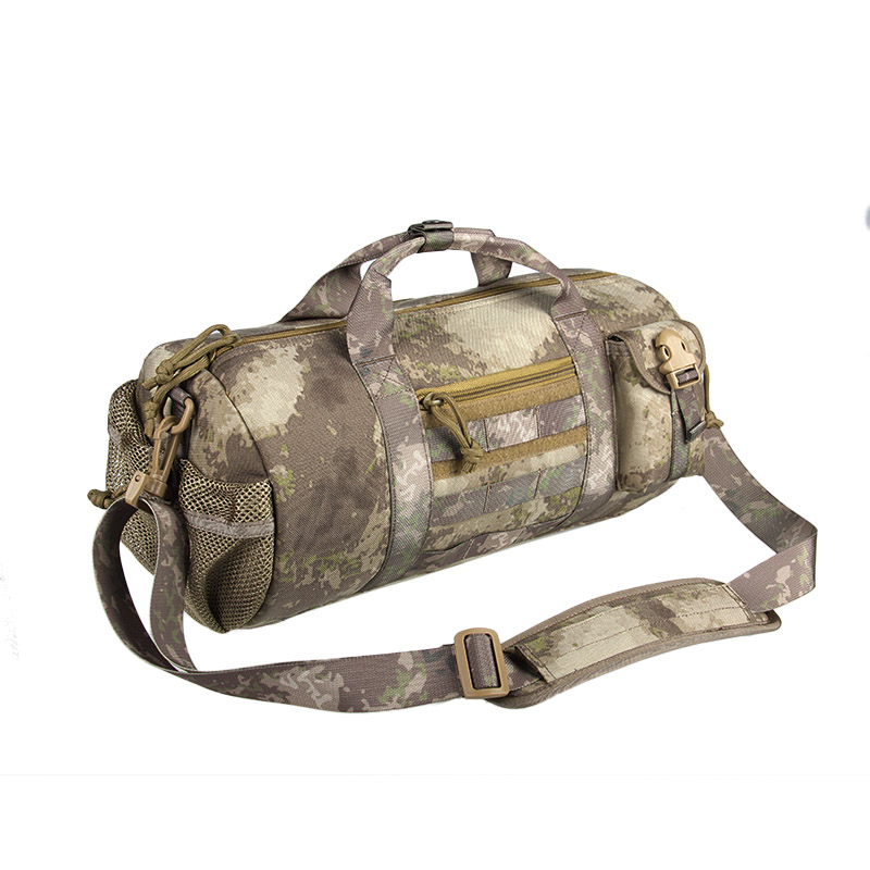 Military High Quality Hot Sale Hunting Bag 26.5L 44x24x25CM 1000D Nylon Waterproof Bag P ...