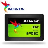 ADATA SP580 SSD PC Desktop 120GB 240GB 2.5 inch SATA III HDD Hard Disk HD SSD Notebook PC 480GB 960GB Internal Solid State Drive
