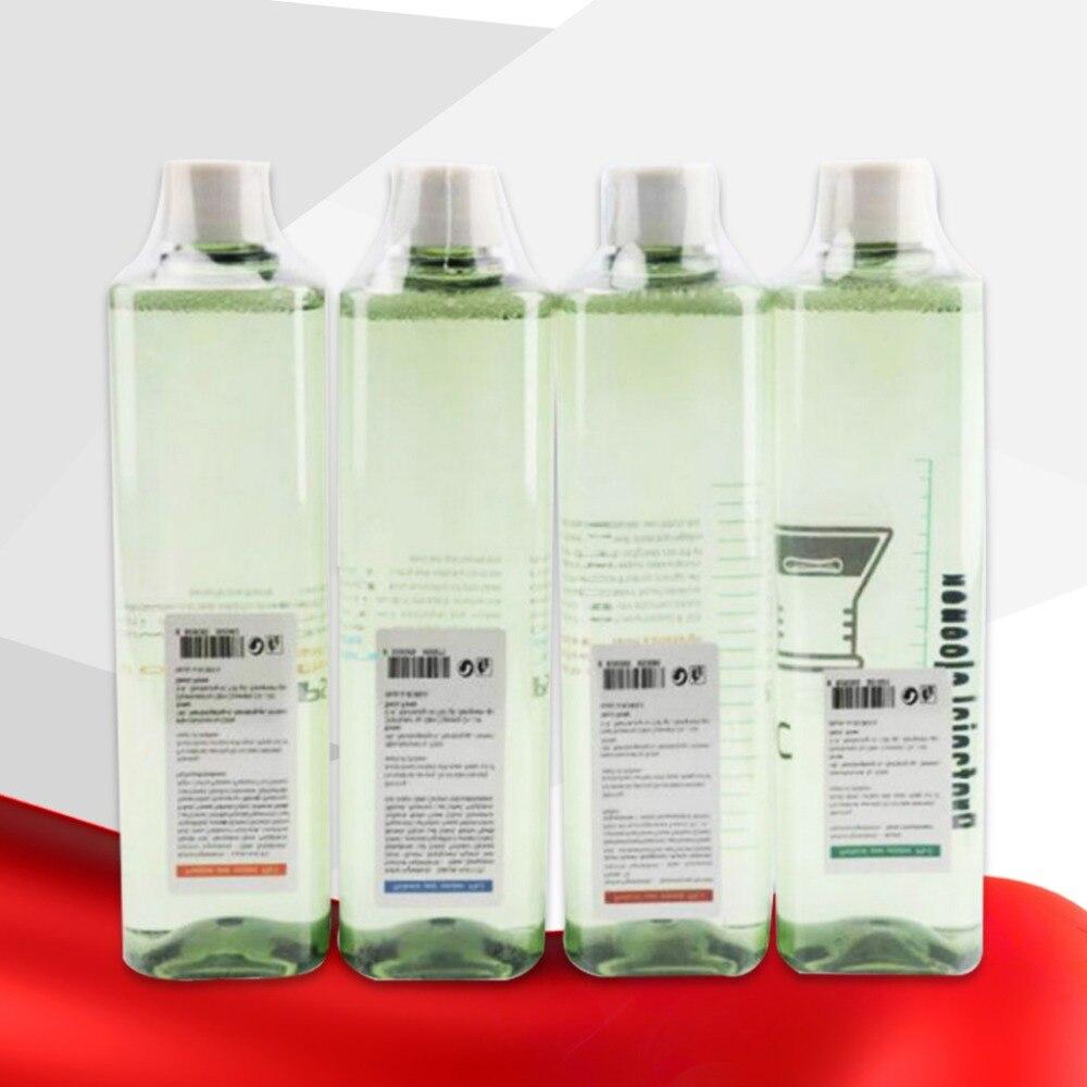 Factory Price 4 Bottles Aqua Peeling Solution Per Bottle Aqua Facial Serum Hydra Facial Serum For Normal Skin CE