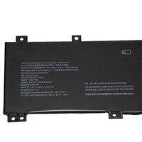 מחשב נייד lenovo הסוללה של המחשב הנישא GZSM NC140BW1-2S1P עבור Lenovo 5B10K65026 סוללה עבור מחשב נייד IdeaPad 100S-14IBR (80R900BEGE) 80R9, (00FJGE) הסוללה (3)