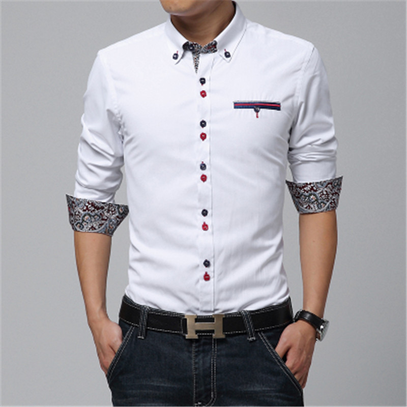 rutor-org.ga provides mens white dress shirt items from China top selected Men's Casual Shirts, Men's Shirts, Men's Clothing, Apparel suppliers at wholesale prices with worldwide delivery. You can find white dress, Dress Shirts mens white dress shirt free shipping, mens fashion white dress shirt and view mens white dress shirt