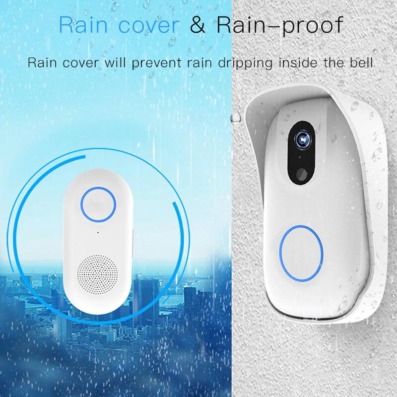 New hot sale VSTARCAM  D2 WIFI Wireless Doorbell Smart Camera ViewerNew hot sale VSTARCAM  D2 WIFI Wireless Doorbell Smart Camera Viewer
