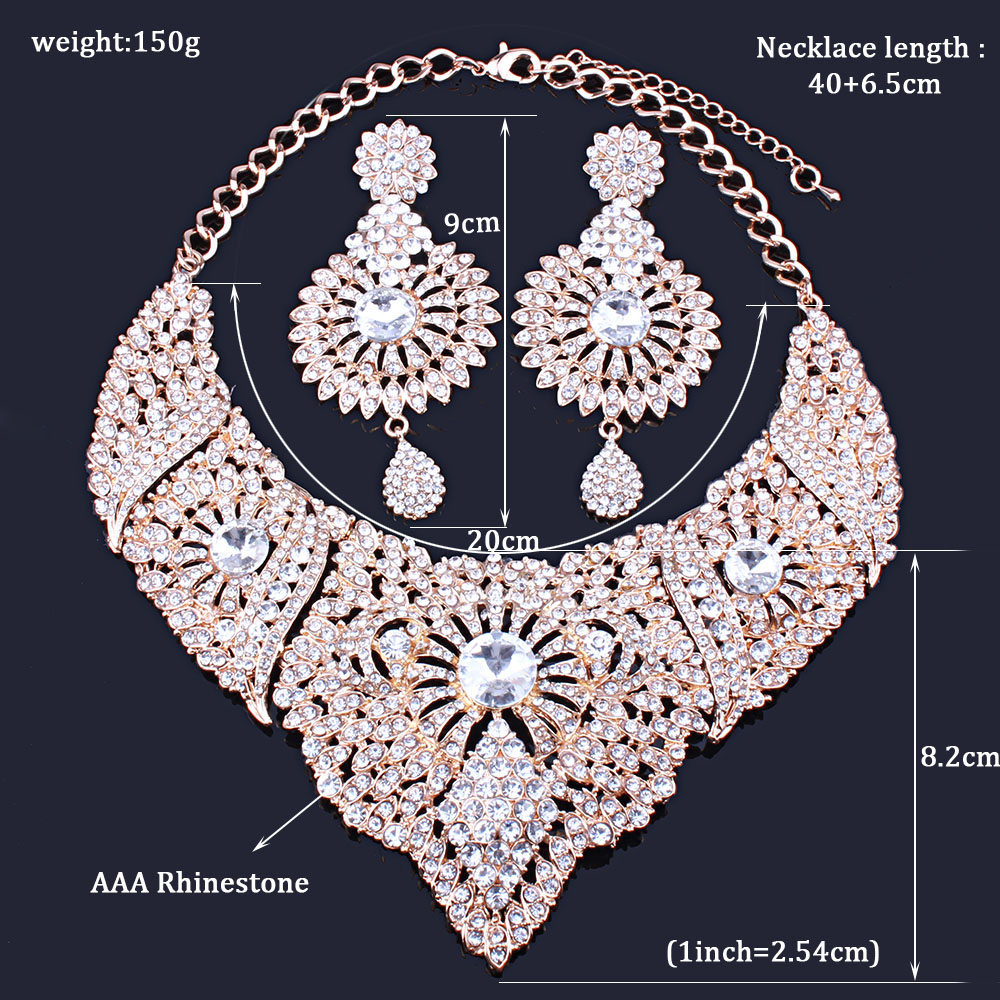 MagnificentMe Indian Bridal Jewellery sets