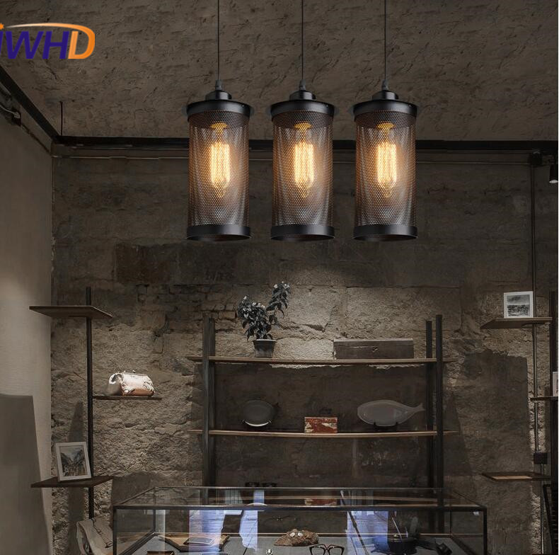 Compare Prices on Industrial Indoor Hanging Light- Online Shopping ...