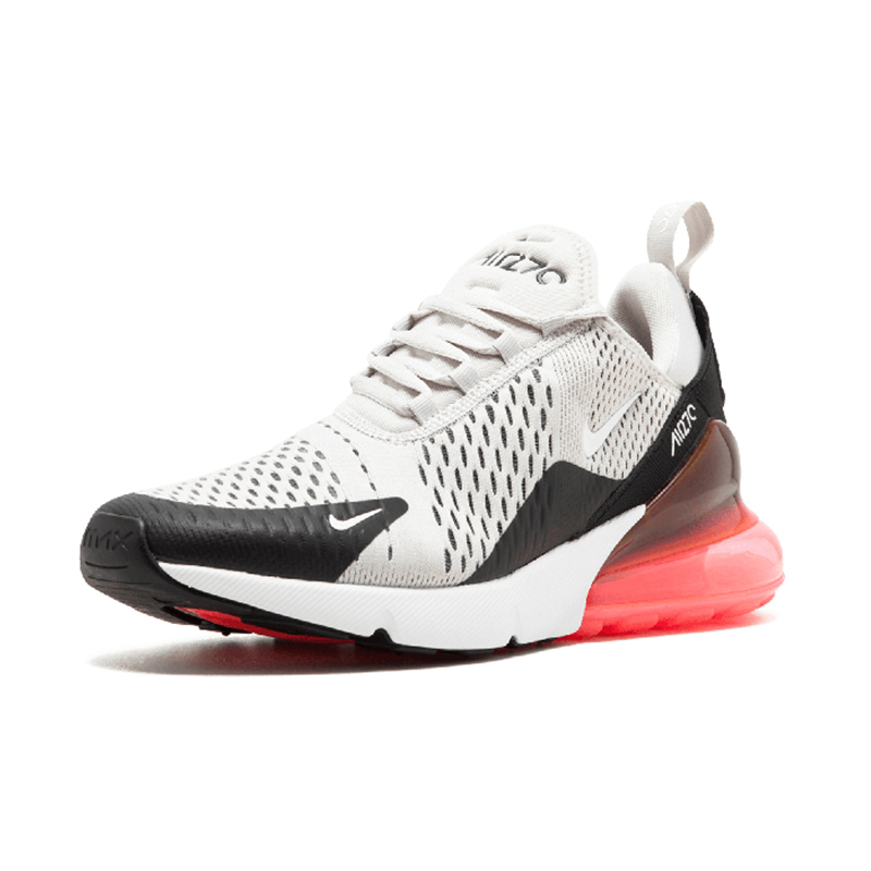 Original Et Authentique Nike Air Max 270 Hommes chaussures de course Sneakers Sport En Plein Air Confortable Respirant bonne qualité AH8050 - 2