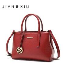 Women Handbags Famous Brands Handbag Messenger Bags Genuine Leather Shoulder Bag Tote Tassen Sac a Main