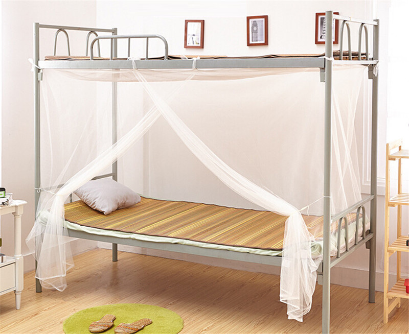 Online Get Cheap Single Canopy Bed