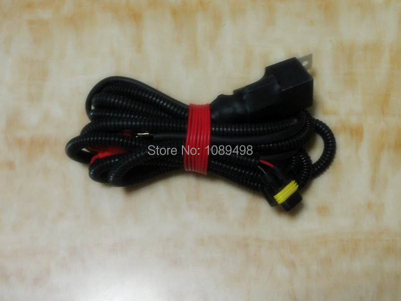 ford wiring harnesses online get cheap ford wiring harnesses aliexpress com alibaba group 1 piece fog light lamp wire