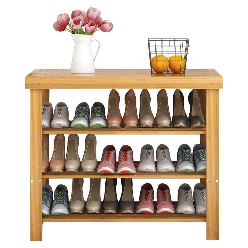 Meuble Rangement Chaussure Minimalist Hogar Shabby Chic Zapatero Organizador De Zapato Home Mueble Organizer Shoe Storage