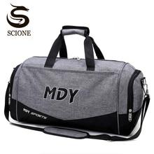 Hot Fashion WaterProof Men Travel Bag Large Multifunction Shoulder Bag Top Nylon Women Duffle Bag Unisex Luggage Travel Handbag