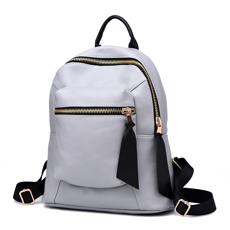 ФОТО Women Backpacks PU Leather Backpacks Lady Girls Travel Women Bags Printing Student School Bag Mochilas Mujer