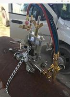 Manual Hand Gas Pipe Cutting Cutter Machine CG2 11G