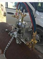 220V Manual Hand Gas Pipe Cutting Cutter Machine CG2 11G