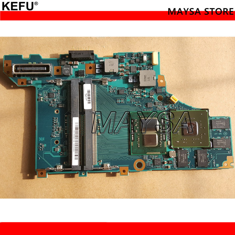 A1789397A Fit For VPCZ1 VPCZ1390X i7 MBX-206 1-881-447-12 laptop Motherboard Mainboard worksA1789397A Fit For VPCZ1 VPCZ1390X i7 MBX-206 1-881-447-12 laptop Motherboard Mainboard works