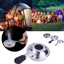 Спиртовая печь, топливо, аварийное выживание, Открытый Кемпинг, Пешие прогулки, горелка для приготовления пищи