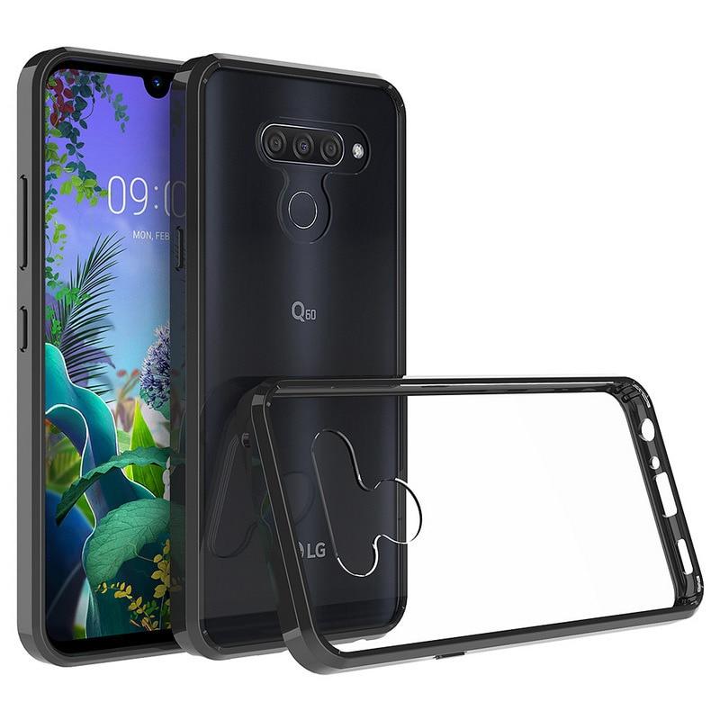 For LG K50 2019 Case Shockproof Phone Cover For LG K40 2019 Cases Hard Armor Fundas For LG K30 2019 Case K 50 40 Back Protective