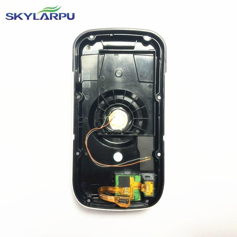 Skylarpu chronomètre de vélo coque arrière pour GARMIN EDGE 1000 compteur de vitesse de vélo couverture arrière réparation remplacement livraison gratuite - 6