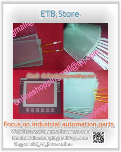 P/N:A5E02817670 Touch Screen Touch Glass