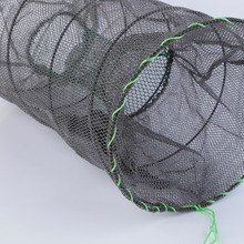 New Crab Crayfish Lobster Catcher Pot Trap Fish Net Eel Prawn Shrimp Live Bait Hot Promotion
