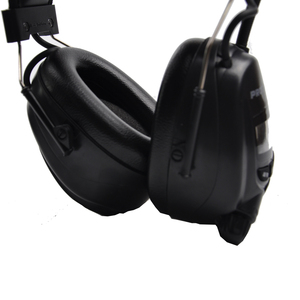 Image 3 - Protear NRR 25dB אלקטרוני שמיעת מגן AM FM רדיו מחממי אוזני הגנת אוזן אלקטרונית אלקטרוני Earmuff